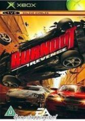 Electronic Arts Burnout, Rush Hour (Revenge)