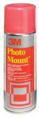 3M™ Scotch-Weld Photo Mount, PH Neutraal, Transparant, 400 ml