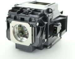 QualityLamp Epson LP76 / V13H010L76 Projector Lamp (bevat originele P-VIP lamp) Epson LP76 / V13H010L76