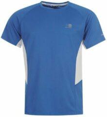 Karrimor Hardloop T shirt - Runningshirt - Heren - Cobalt - S