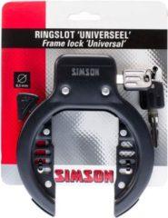 Zwarte Simson Ringslot Universeel