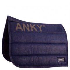 Blauwe Anky Technical Casuals Anky Zadeldek Dressage