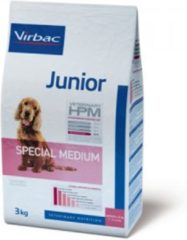 HPM Veterinary Veterinary HPM - Special Medium - Junior Dog - 3 kg