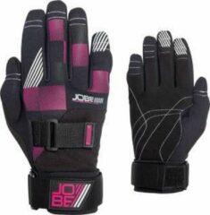 Roze Watersporthandschoenen JOBE Progress Glove, Dames, Maat L