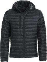 Clique Hudson Hr-Jas Zwart maat XL