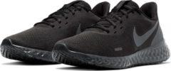 Antraciet-grijze Nike Revolution 5 Hardloopschoenen Heren - Maat 44,5