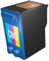 Cartuccia Rigenerata HP 304XL Colore (18ml)