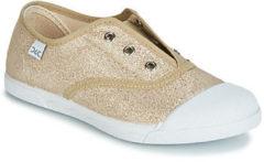 Gouden Lage Sneakers Citrouille et Compagnie JANOLIRE