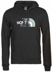 Zwarte Sweaters The North Face DREW PEAK PULLOVER HOODIE