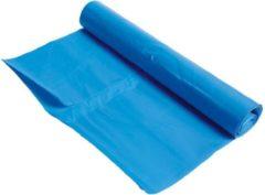 Van der Windt Afvalzak LDPE 90x110cm Blauw T70 à 100 stuks