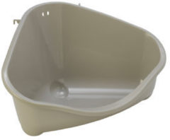 Moderna Products Moderna Hoektoilet - Medium