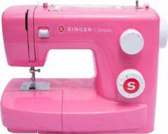 Singer Simple 3223r Semiautomatische Naaimachine Elektromechanisch