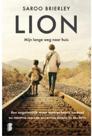 Afbeelding van Ons Magazijn Lion