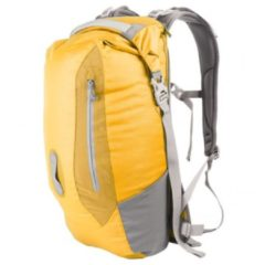 Sea to Summit - Rapid 26 Drypack - Dagrugzak maat 26 l, oranje/grijs