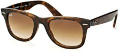 Zonnebril Uniseks Ray-Ban RB4340 710/51 (50 mm)