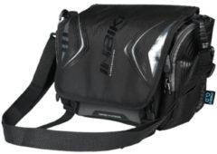 INBIKE Waterproof Bike Front Beam Package Large Capacity Riding Mountain Bike Saddle Bag