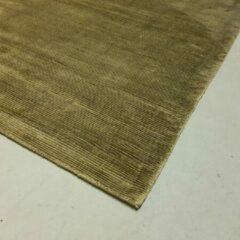Interieur05 (nieuwe) Vloerkleed Viscose Silk Groen-[Afmetingen:200 x 290 cm]-[Afmetingen:200 x 290 cm - (L)]