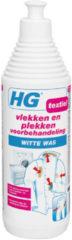 HG Vlekken&Plekken Voorbehandeling Voor De Witte Was 500 ml