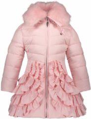 Roze Le Chic Winterjas