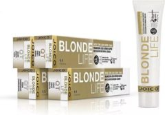 Zandkleurige Joico Blonde Life SAND Quick Toner