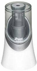 Puntenslijper Westcott iPOINT Evolution wit, elektrisch exclusief batterijen