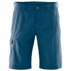 Maier Sports Main Regular Broek Middenblauw