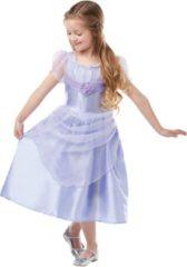 RUBIES FRANCE - De Notenkraker Clara kostuum voor meisjes - 92/104 (3-4 jaar) - Kinderkostuums