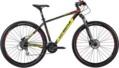 29 Zoll Mountainbike Whistle PATWIN 1833 Rahmengröße 17,19 oder 21 Zoll... 21 Zoll