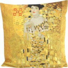 Lanzfeld (museumwebshop.com) Kussenhoes, 45x45 cm, Klimt