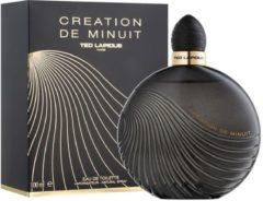 Creation De Minuit by Ted Lapidus 100 ml - Eau De Toilette Spray
