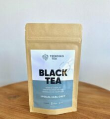 Trending Tea Voordeelbox| Earl Grey Losse Thee | 3x Special Earl Grey | TrendingTea