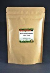 Oranje Berivita Kurkuma Poeder 100% Zuiver 1kg - Poeder van Geelwortel - Turmeric Powder - Voor Gezichtsmasker, Lichaamspakking of Haarmasker