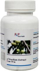 Phyto Health Pharma Phyto Health 3 Vruchten Extract 500mg
