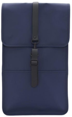 Afbeelding van Blauwe Rains Original Backpack blue Rugzak