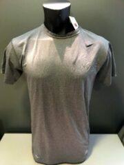 Nike thermoshirt grijs korte mouw maat XXL