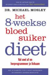 Ons Magazijn Het 8-weekse bloedsuikerdieet