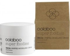 Oolaboo - Super Foodies - WM 04 : Whipped Modelling Cream - 100 ml