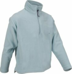 Avento Skipulli Micro Fleece - Junior - Lichtblauw - 164