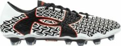 Witte Under Armour Clutchfit Force 2.0 Fg Voetbalschoenen Wi/zw Mt 45