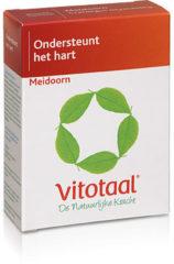 Dr Van der Hoog Vitotaal� Meidoorn