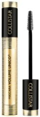 Zwarte Collistar Mascara Volume Unico® Mascara - Intense Black
