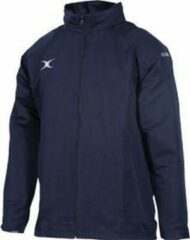 Gilbert rugby jacket Revolution Fz Navy S