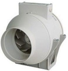 Maico ERK 100 T - Diagonal-Ventilator mit Timer DN100 ERK 100 T