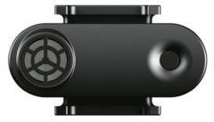 Tickless Mini M01BL Teekbescherming (l x b x h) 38 x 16.5 x 15.6 mm Zwart 1 stuks