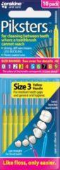 Piksters 3 Geel 0.60mm - 10 stuks - Rager