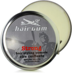 HAIRGUM WATER+ HAIR STYLING POMADE - 2 STUKS