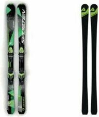 Sporten Apollo groen Ski's