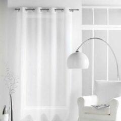 Livettti.NL Livetti | Vitrage - Curtain | 140x240 | Wit | 1622554