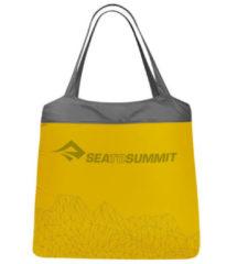 Sea to Summit - Ultra-Sil Nano Shopping Bag - Schoudertas maat 25 l, oranje