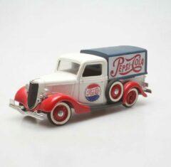 Prestige Solido Ford Pepsi Pick-Up 1:18 (Collector's Edition)